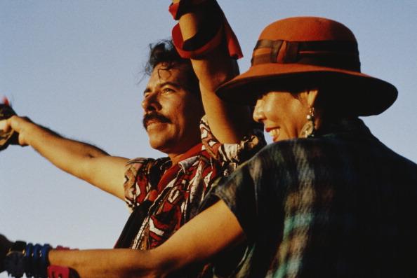 Human Arm「Daniel Ortega」:写真・画像(3)[壁紙.com]