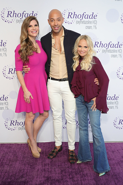 Expertise「Kristin Chenoweth Hosts RHOFADE (Oxymetazoline HCl) Cream, 1% Launch Event in NYC」:写真・画像(19)[壁紙.com]