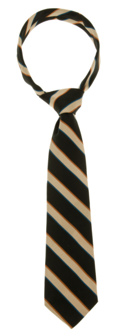 Striped「Tied necktie with bold diagonal stripes」:スマホ壁紙(9)