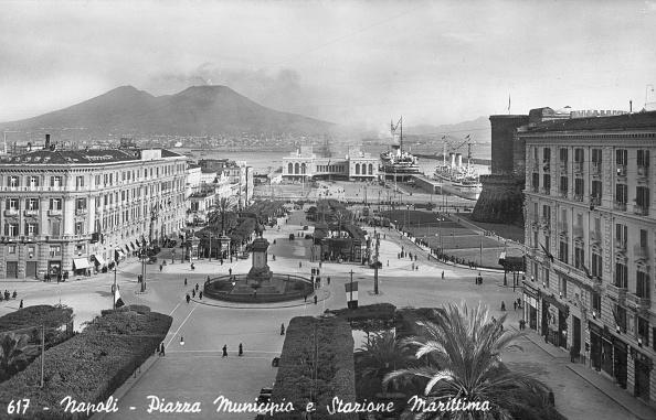 Square - Composition「Naples Piazza」:写真・画像(16)[壁紙.com]