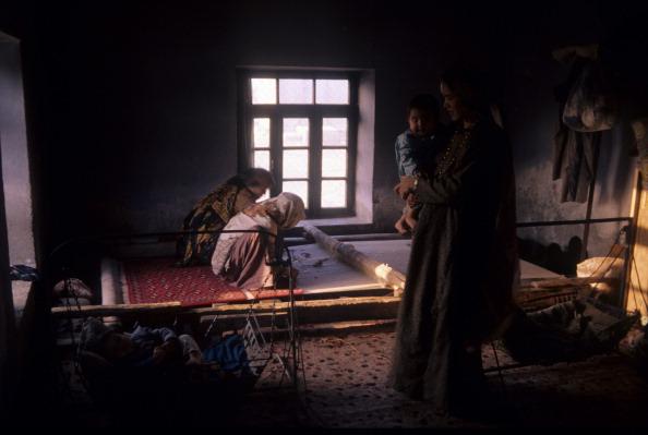 Rug「Turkman Weavers」:写真・画像(18)[壁紙.com]