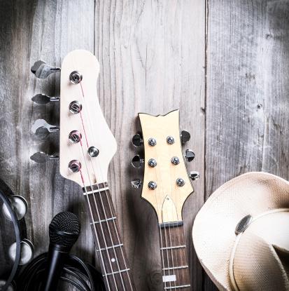 Bass Instrument「Country Music」:スマホ壁紙(8)