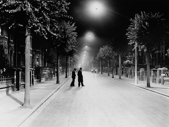 Street Light「Night Lighting」:写真・画像(11)[壁紙.com]