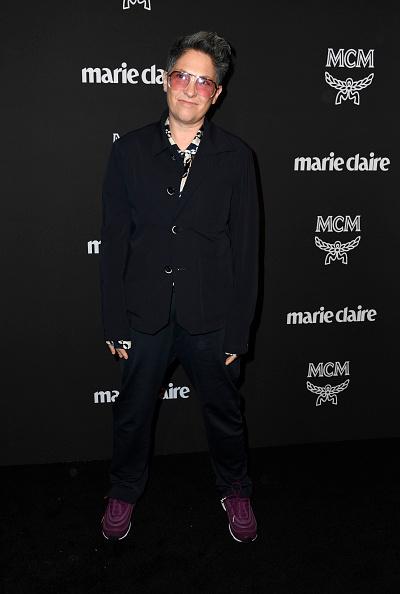 Penthouse「Marie Claire Change Makers Celebration - Arrivals」:写真・画像(4)[壁紙.com]