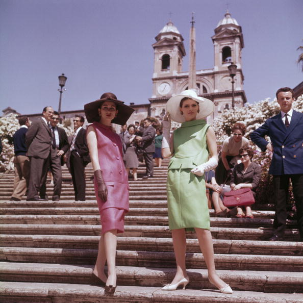 Italian Culture「Rome Fashion」:写真・画像(15)[壁紙.com]