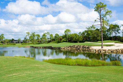 Golf Course「Golf Course」:スマホ壁紙(10)