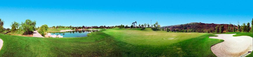 Sand Trap「Golf course」:スマホ壁紙(14)