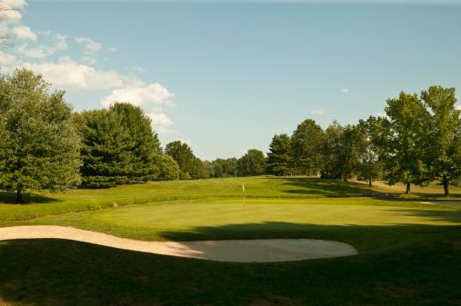 Sand Trap「golf course」:スマホ壁紙(4)