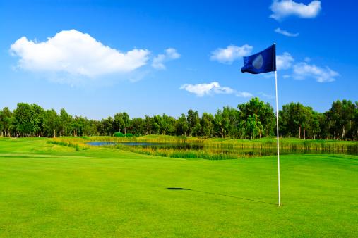 Putting Green「Golf Course」:スマホ壁紙(19)