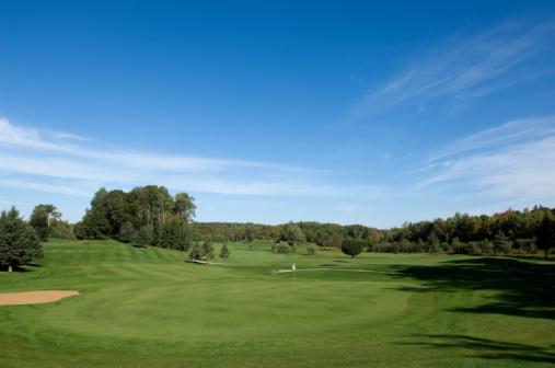 Sand Trap「Golf course」:スマホ壁紙(17)