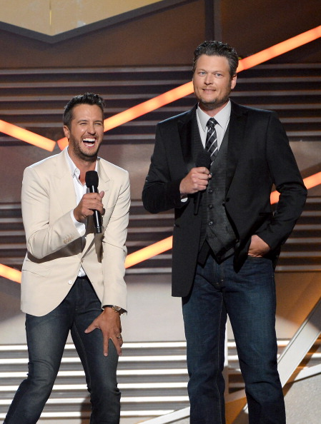 49th ACM Awards「49th Annual Academy Of Country Music Awards - Show」:写真・画像(2)[壁紙.com]