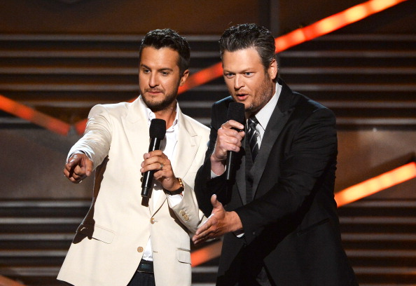 49th ACM Awards「49th Annual Academy Of Country Music Awards - Show」:写真・画像(1)[壁紙.com]