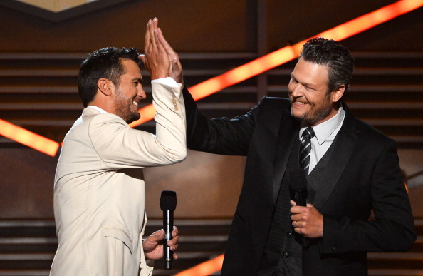 49th ACM Awards「49th Annual Academy Of Country Music Awards - Show」:写真・画像(0)[壁紙.com]