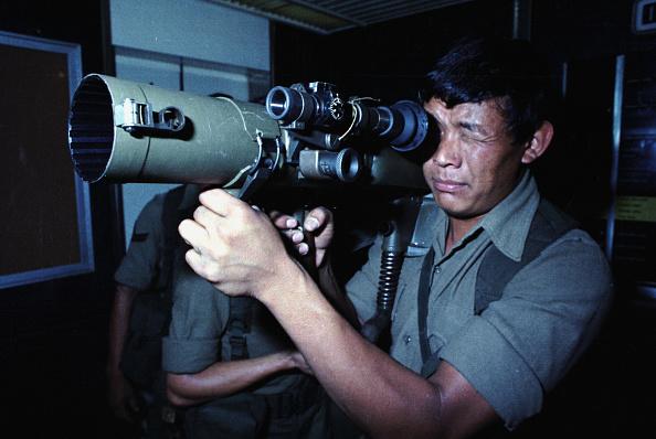Passenger Craft「Gurkha Training On QE2」:写真・画像(4)[壁紙.com]
