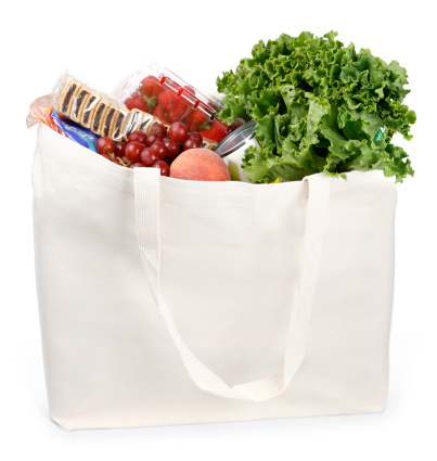 Reusable「Bag of Groceries」:スマホ壁紙(15)