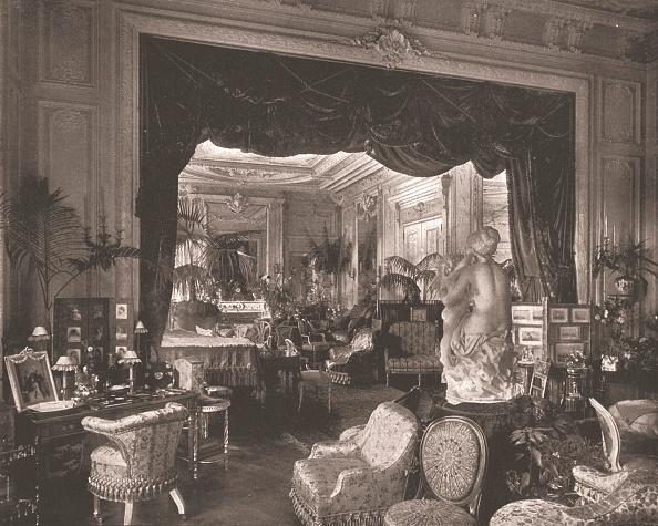 Sandringham「The Drawing Room At Sandringham House」:写真・画像(10)[壁紙.com]