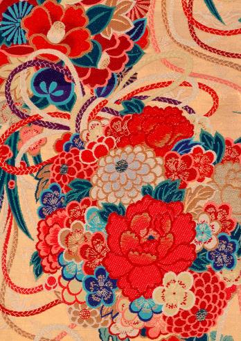 Kimono「Textile」:スマホ壁紙(11)