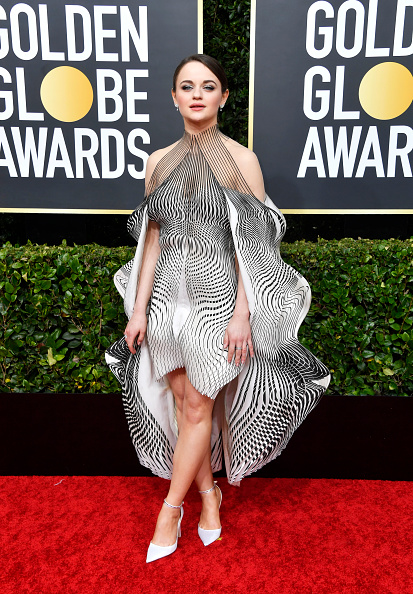 Golden Globe Award「77th Annual Golden Globe Awards - Arrivals」:写真・画像(7)[壁紙.com]