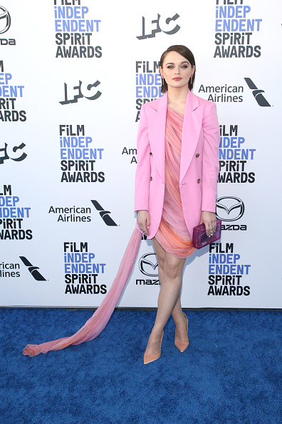 Pastel「2020 Film Independent Spirit Awards  - Arrivals」:写真・画像(7)[壁紙.com]
