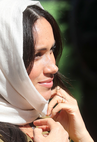 Malay Quarter「The Duke and Duchess Of Sussex Visit South Africa」:写真・画像(2)[壁紙.com]