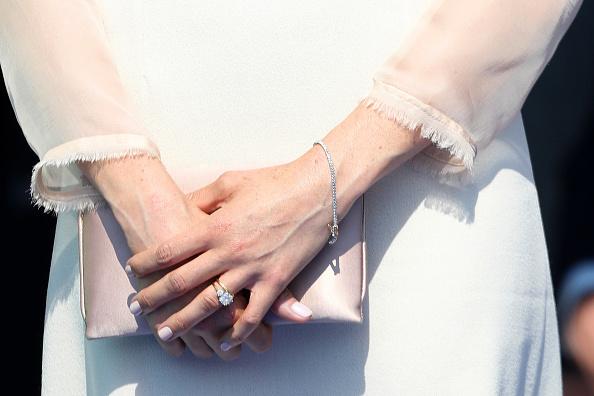 Ring - Jewelry「The Prince Of Wales' 70th Birthday Patronage Celebration」:写真・画像(1)[壁紙.com]