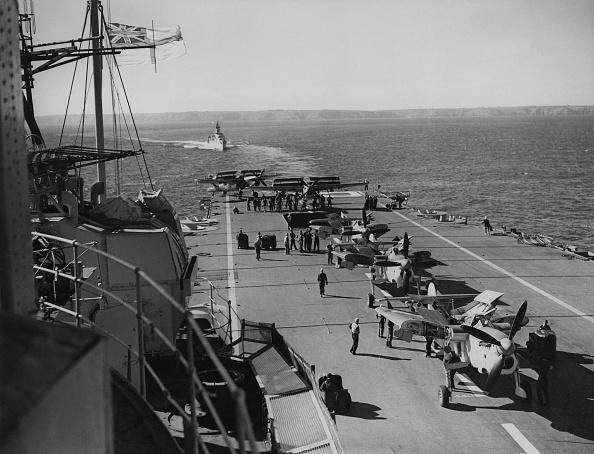 North Atlantic Ocean「HMS Implacable」:写真・画像(15)[壁紙.com]