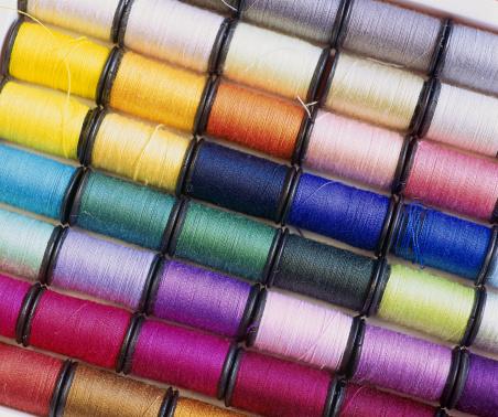 Thread - Sewing Item「Rolls of thread」:スマホ壁紙(18)