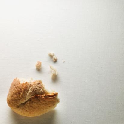 Bun - Bread「Organic Loaf of Sourdough Bread」:スマホ壁紙(7)