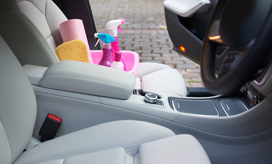 Weekend Activities「Preparation to sell car」:スマホ壁紙(17)
