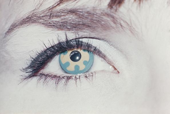 Pattern「Weird Eye」:写真・画像(3)[壁紙.com]