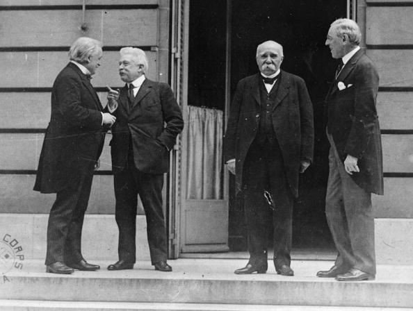 Paris - France「Ministers Meet」:写真・画像(13)[壁紙.com]