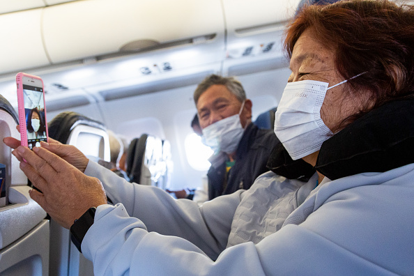 Southwest「Precautionary Measures Being Taken at Airport in Phoenix」:写真・画像(6)[壁紙.com]
