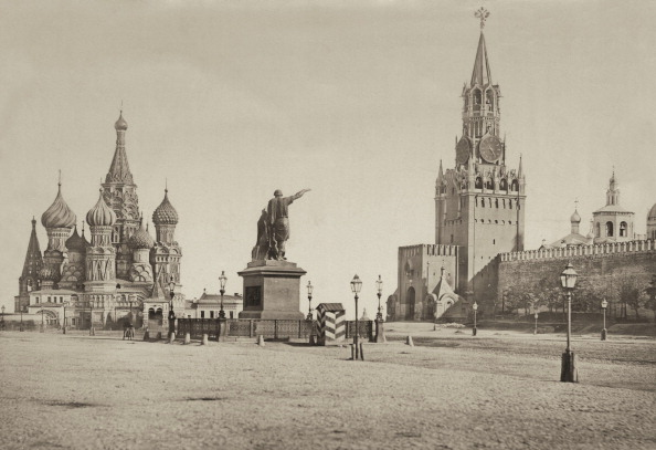 Red Square「Red Square」:写真・画像(7)[壁紙.com]
