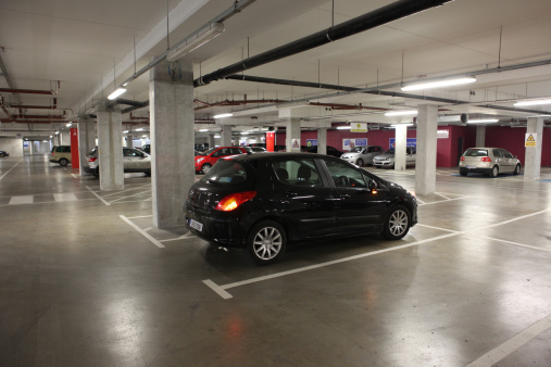 Parking Lot「Car Alarm」:スマホ壁紙(15)