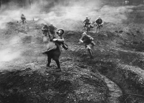World War I「Verdun」:写真・画像(4)[壁紙.com]