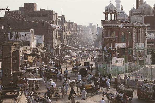 Lahore - Pakistan「Lahore, Pakistan」:写真・画像(3)[壁紙.com]