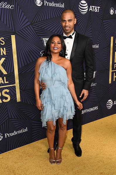 Frazer Harrison「BET Presents the American Black Film Festival Honors - Arrivals」:写真・画像(12)[壁紙.com]