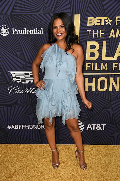 Frazer Harrison「BET Presents the American Black Film Festival Honors - Arrivals」:写真・画像(11)[壁紙.com]