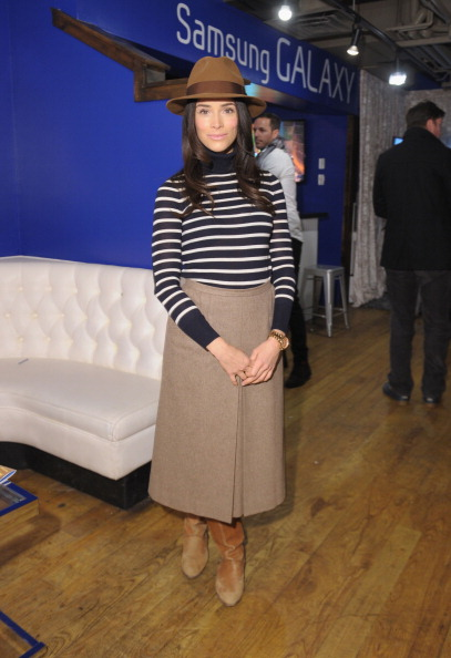 Gray Skirt「Samsung Galaxy Lounge At Village At The Lift 2013 - Day 1 - 2013 Park City」:写真・画像(13)[壁紙.com]