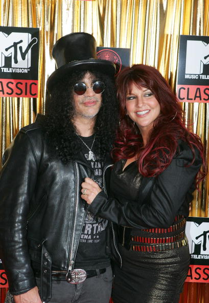Scott Barbour「MTV Classic: The Launch - Arrivals」:写真・画像(9)[壁紙.com]