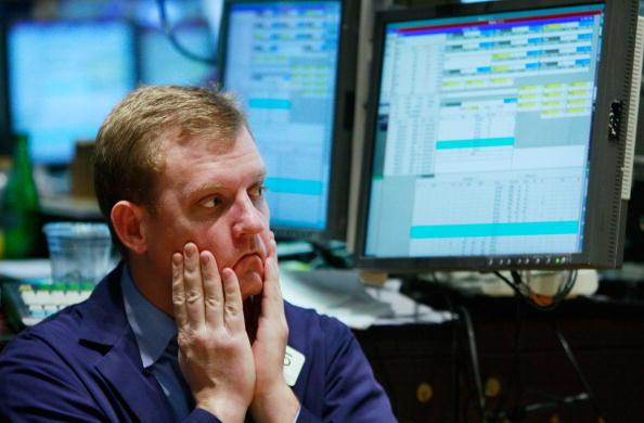 Crisis「Obama Signs Stilumus Package, As Stocks Near Novemember Low」:写真・画像(5)[壁紙.com]