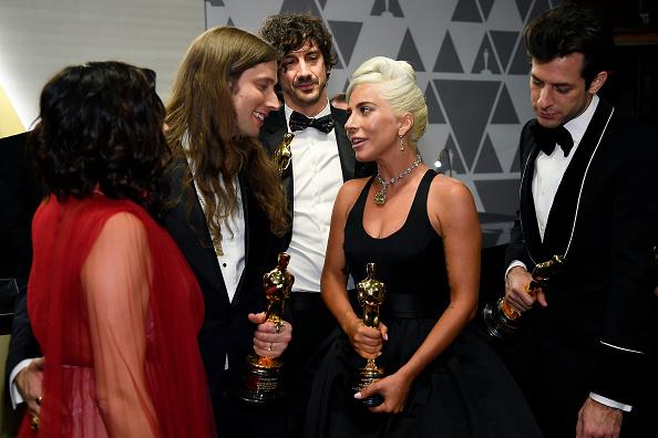 Shallow「91st Annual Academy Awards - Governors Ball」:写真・画像(2)[壁紙.com]
