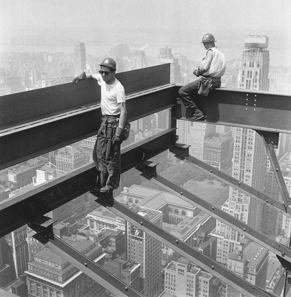 skyscraper「Working In The Sky」:写真・画像(14)[壁紙.com]
