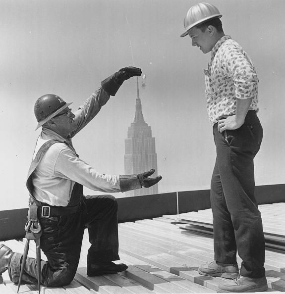 skyscraper「Empire State Building」:写真・画像(15)[壁紙.com]