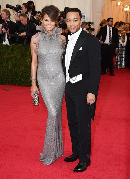 "2014「""Charles James: Beyond Fashion"" Costume Institute Gala - Arrivals」:写真・画像(8)[壁紙.com]"
