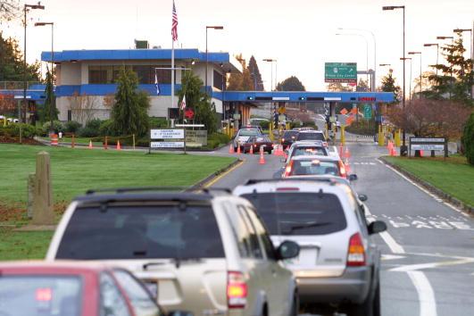 Canada「Canada Border Crossings」:写真・画像(16)[壁紙.com]