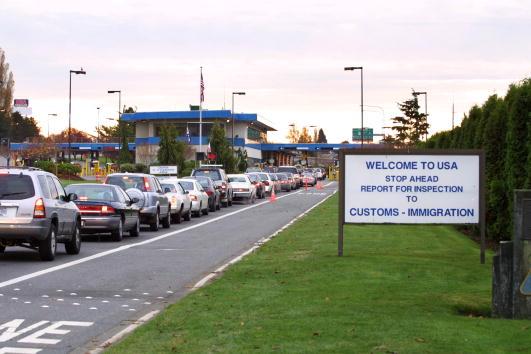 Canada「Canada Border Crossings」:写真・画像(2)[壁紙.com]