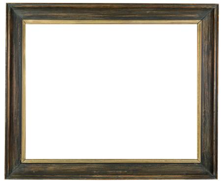 Old-fashioned「old wooden frame」:スマホ壁紙(8)