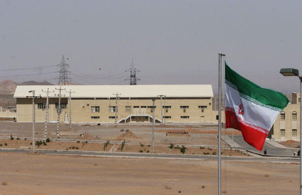 Built Structure「Iranian President Tours Nuclear Facilities」:写真・画像(18)[壁紙.com]