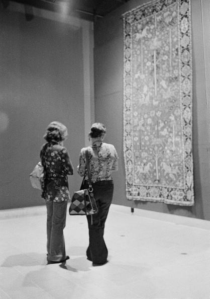 Rug「Islamic Carpet」:写真・画像(7)[壁紙.com]